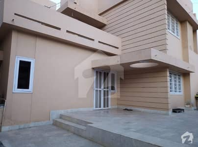 House For Sale  In Kda Overseas Bungalows Block 16 A Gulistan E Jauhar