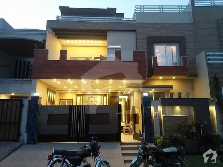 1575  Square Feet House Is Available For Sale In Peoples Colony No 2