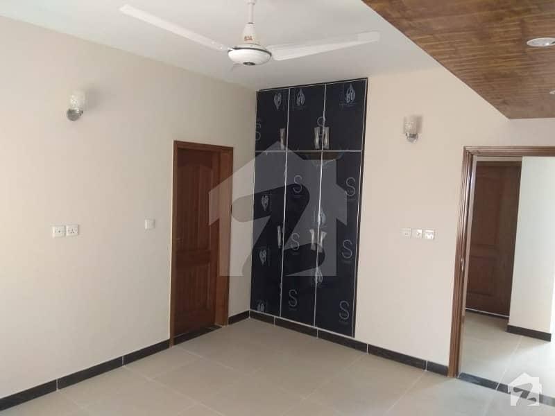 Brand New Apartment Is Available For Rent Askari 5 Malir Cantt Karachi