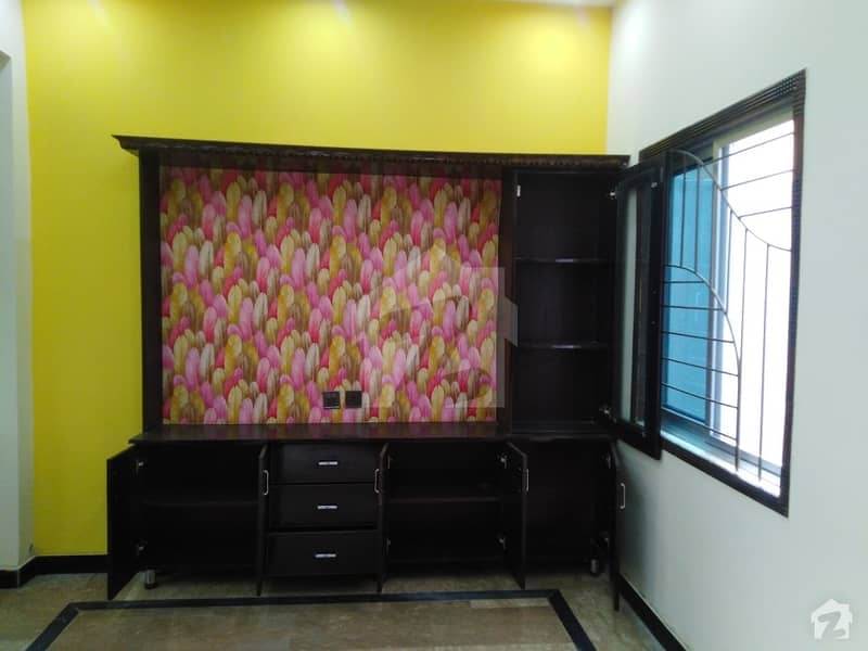 4 Marla House In Al Rehman Garden For Sale At Good Location