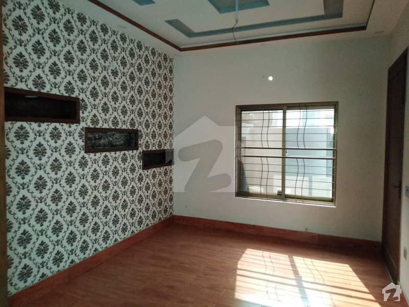 House Of 4 Marla For Sale In Al Rehman Garden