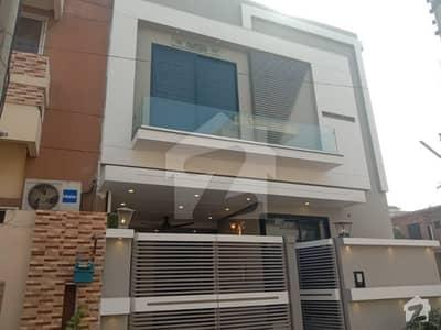 5 Marla Corner Modern House For Sale