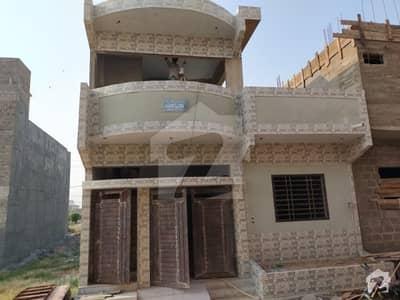 احسن آباد فیز 6 ۔ سیکٹر 3 احسن آباد فیز 6 احسن آباد گداپ ٹاؤن کراچی میں 2 کمروں کا 5 مرلہ مکان 85 لاکھ میں برائے فروخت۔