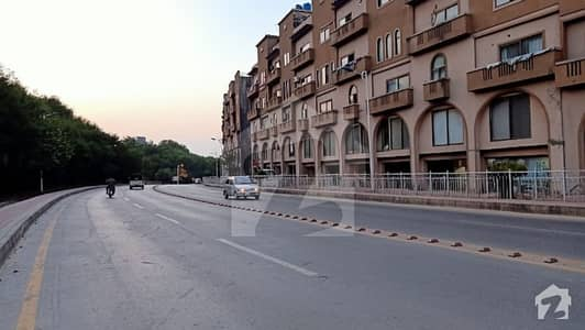 Brand New Flat For Sale In Bahria