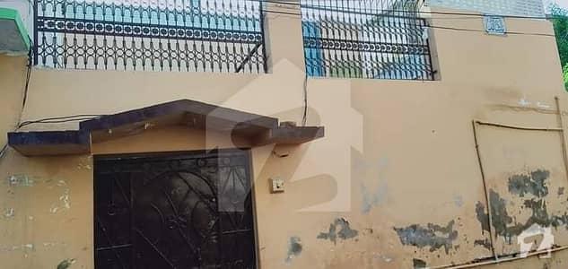 خیرپور روڈ خیر پور میں 4 کمروں کا 5 مرلہ مکان 50 لاکھ میں برائے فروخت۔