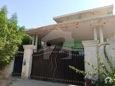 4500  Square Feet House Is Available For Sale In Gulshan-E-Nasir