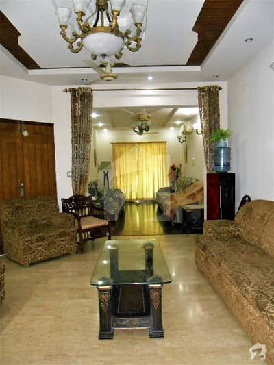House For Sale In Officer Colony Walton Road
