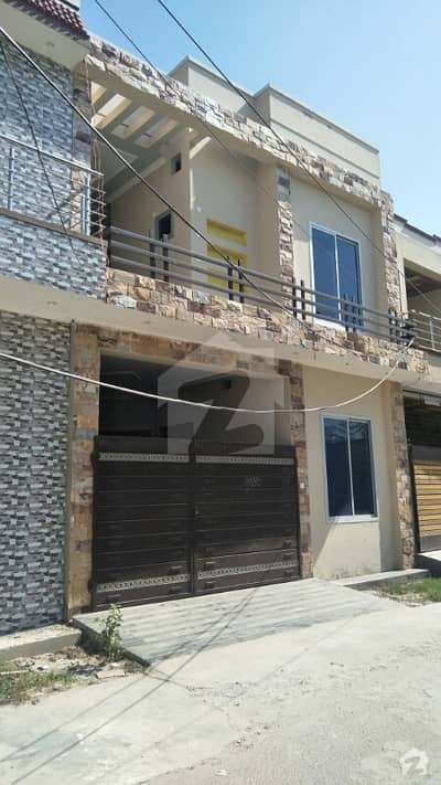 In Shadman City House Sized 960  Square Feet For Sale