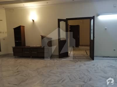 1 Kanal Separate Upper Portion For Rent DHA Phase 1
