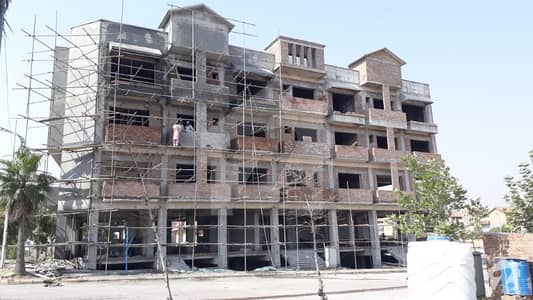 Ground First Floor 1140 sq ft Unit for Sale