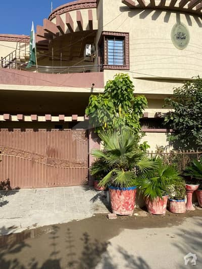 240 Yards West Open Park Facing House For Sale In Gulistan E Jauhar Block2
