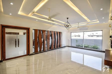 1 Kanal Just Like Brand New Full House For Rent In DHA  Phase 6