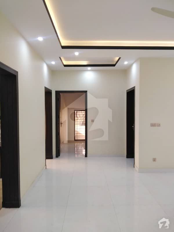 14 Marla Beautiful Portion For Rent In G-15
