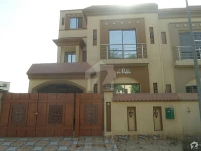 House In Bahria Nasheman For Sale