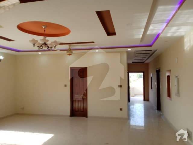 1 Kanal Beautiful Brand New Portion For Rent