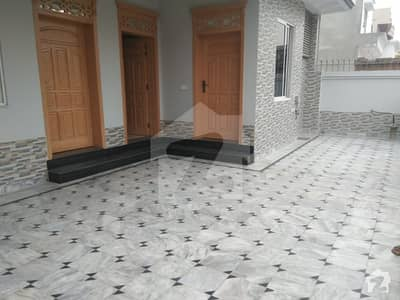 30x60 7 Marla House For Rent In G14 Islamabad