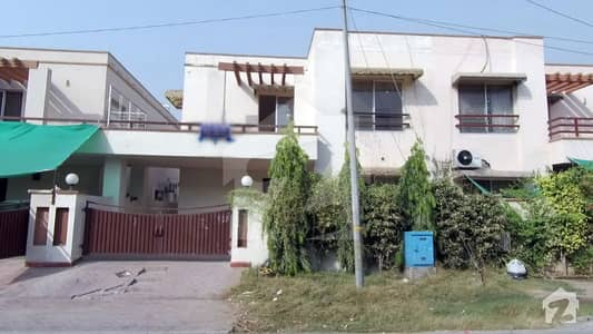 10 Marla House For Sale In Imperial Garden Homes Of Paragon City Lahore