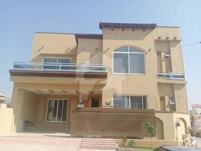 2250  Square Feet House In Bahria Town Rawalpindi For Sale