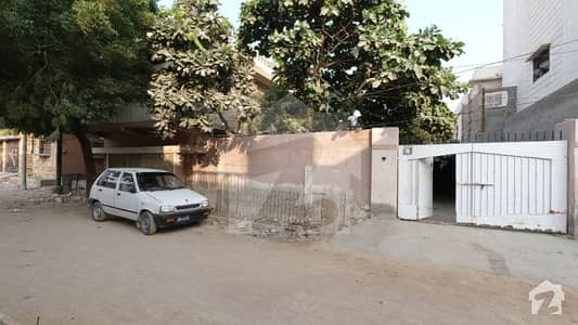 217 Square Yard House Is Available For Sale In Model Colony Karachi