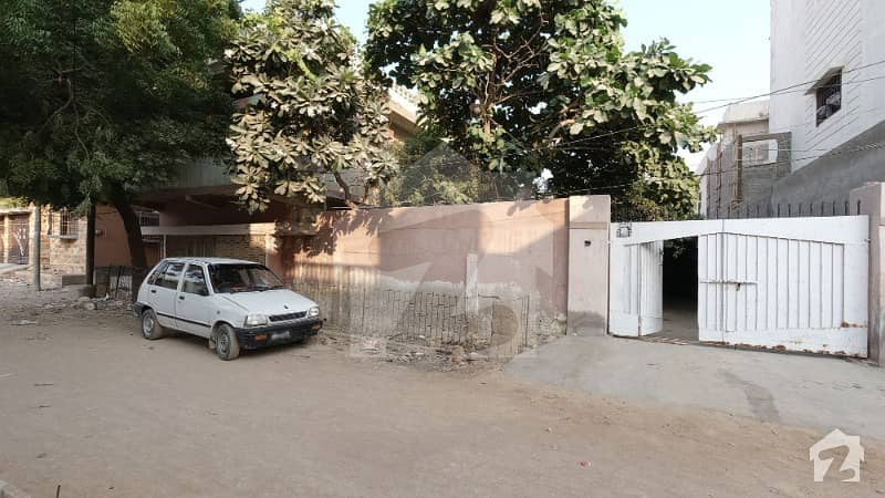 217 Square Yard House Is Available For Sale In Model Colony Malir Karachi