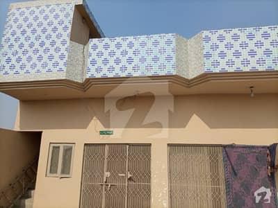 پیپلز کالونی جی ٹی روڈ لاہور میں 6 کمروں کا 7 مرلہ مکان 1.85 کروڑ میں برائے فروخت۔