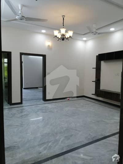 Brand New 25x60 Double Storey For Sale In I10 Out Standing Near Markaz