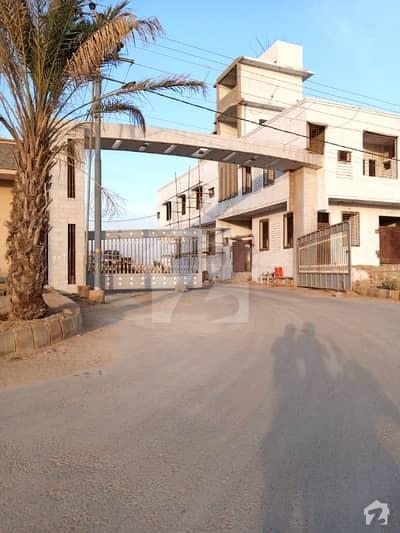 120 Square Yards Residential Plot In Punjabi Saudagaran Phase 2 Sector 50