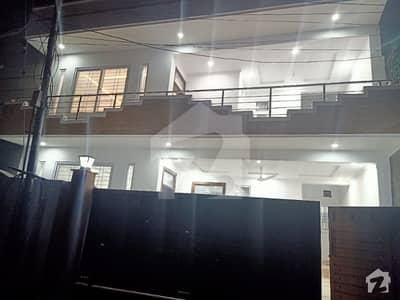 پی ڈبلیو ڈی روڈ اسلام آباد میں 5 کمروں کا 10 مرلہ مکان 55 ہزار میں کرایہ پر دستیاب ہے۔