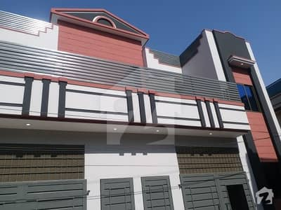 675  Square Feet House Situated In Warsak Road For Sale