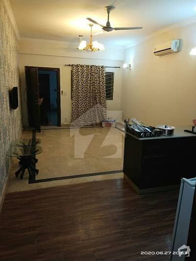 ایف ۔ 11 اسلام آباد میں 1 کمرے کا 6 مرلہ فلیٹ 93 لاکھ میں برائے فروخت۔