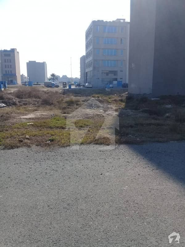 3375  Square Feet Residential Plot Is Available For Sale In Dha Defence