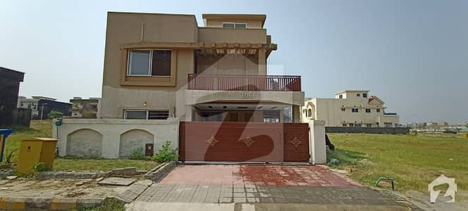For Sale In Sector D 12 Marla House Bahria Town Phase 8 Rawalpindi