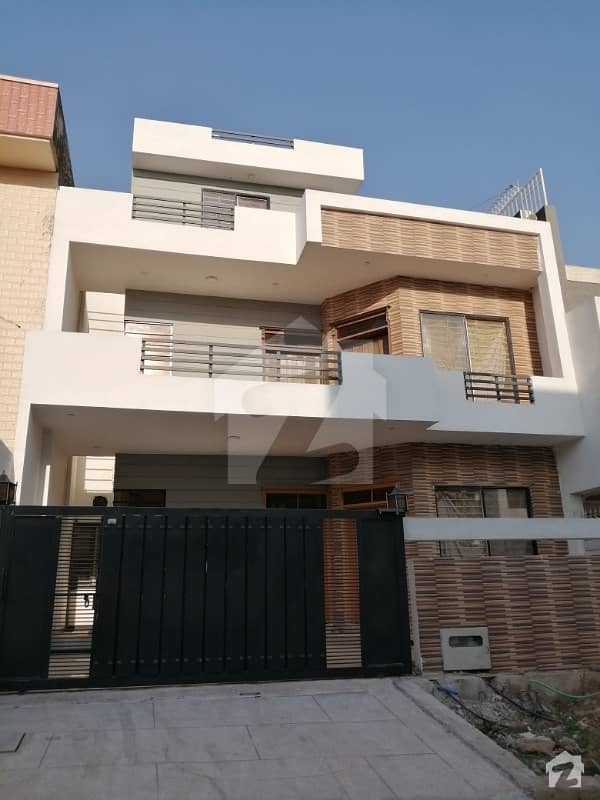 30x70 Beautiful Brand New House For Sale
