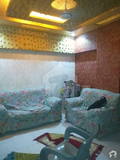 Gulshan E Iqbal Block 13d2 Flat For Rent 950 Sq Ft West Open