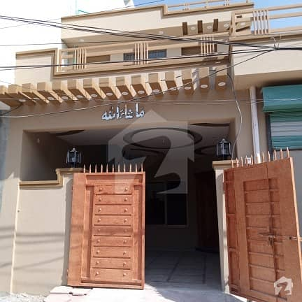 House For Sale At Main Commercial Street Zafar Plaza Chakri Road Rawalpindi Two Shops