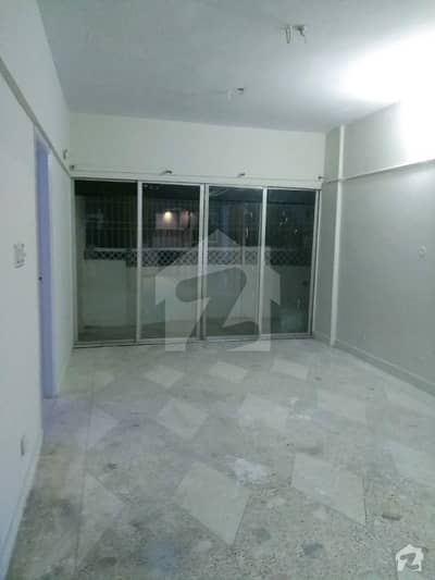Flat For Rent At Gulshan E Iqbal