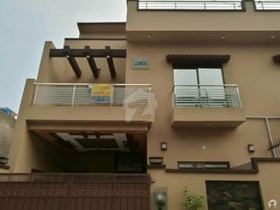 ایڈن بولیوارڈ ہاؤسنگ سکیم کالج روڈ لاہور میں 3 کمروں کا 5 مرلہ مکان 1.06 کروڑ میں برائے فروخت۔