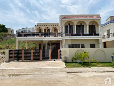 Brand New House For Sale In DHA Phase 2 Sector E Islamabad