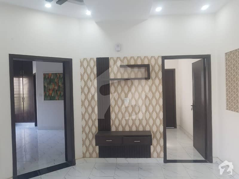 آڈٹ اینڈ اکاؤنٹس فیز 1 آڈٹ اینڈ اکاؤنٹس ہاؤسنگ سوسائٹی لاہور میں 3 کمروں کا 5 مرلہ مکان 85 لاکھ میں برائے فروخت۔