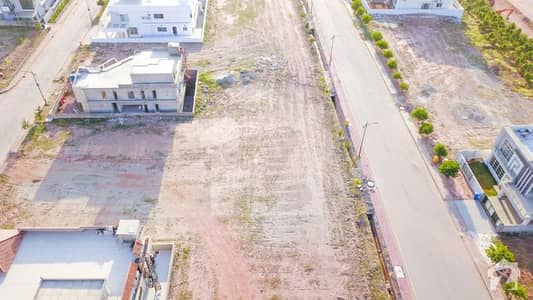Sector E Kanal Plot Get The Best Bahria Town Plot For Sale In Islamabad