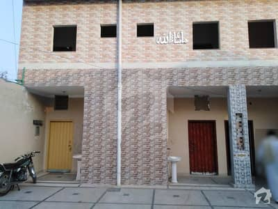 1 Kanal Flat FOr Rent Location in Bedian Road Near To Dha Phase 6 Lahore