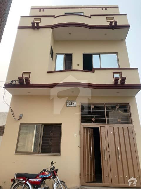 New Condition House For Sale