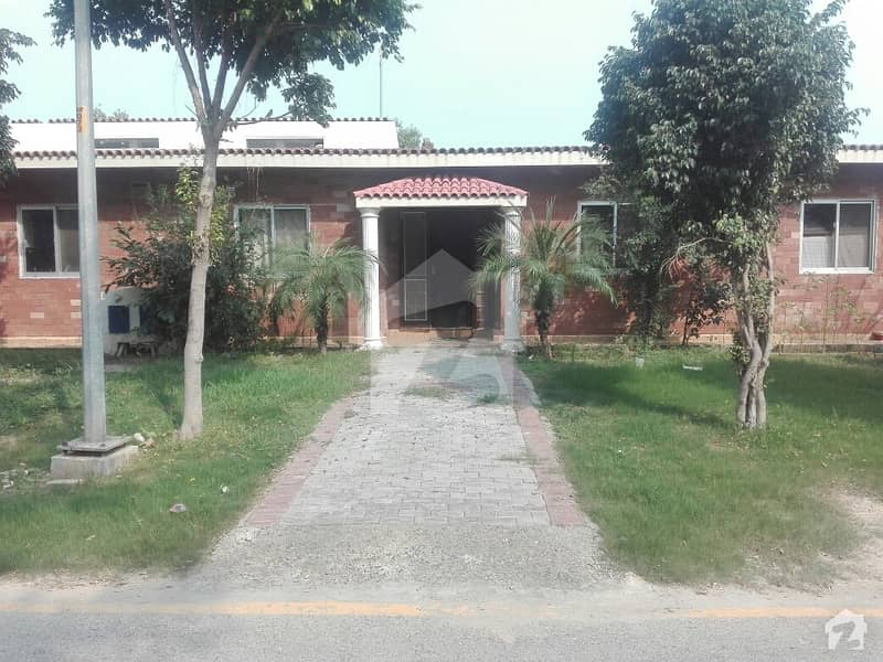 House Of 5 Marla In Bahria Nasheman For Sale