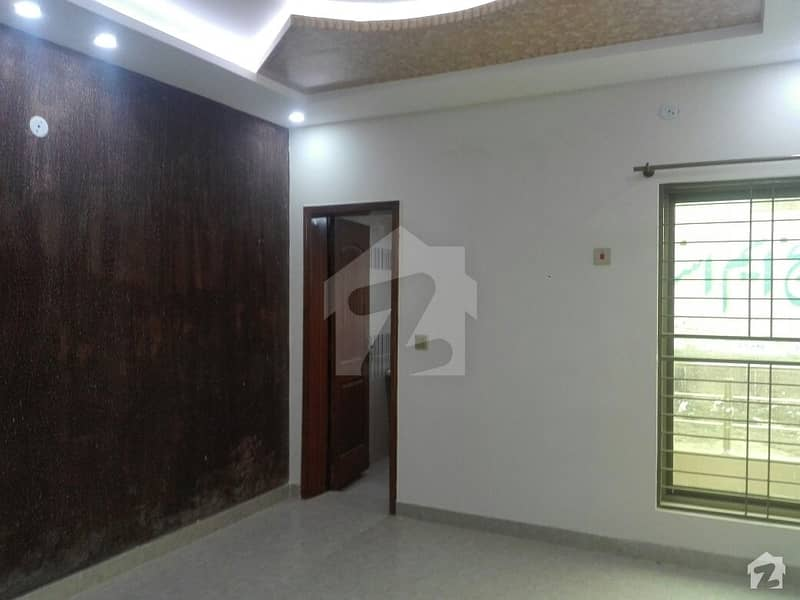 1 Kanal Lower Portion In IEP Engineers Town For Rent