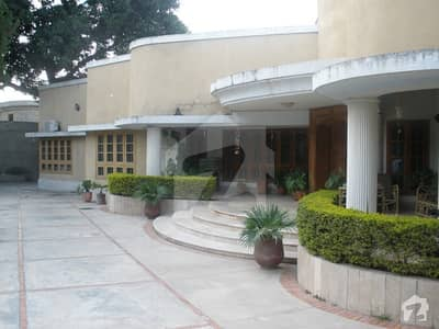 Sir Syed Road House Sized 22500 Square Feet For Sale