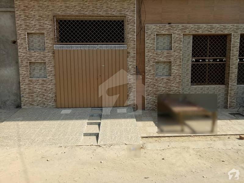 Ideal House For Sale In Samundari Road