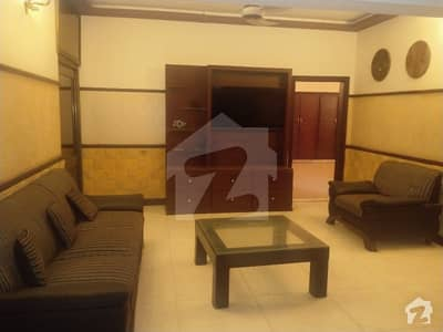 Well Furnished Appartment In Sea View Is Available For Rent