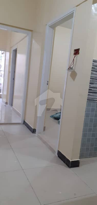 1000  Square Feet Flat In Federal B Area For Sale