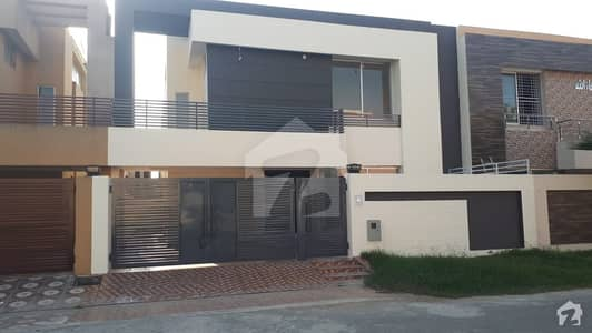 House Of 10 Marla For Sale In Citi Housing Society