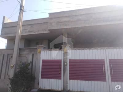 10 Marla Double Storey House For Sale At Block J